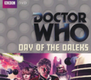 Day of the Daleks (DVD)