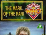 The Mark of The Rani (VHS)