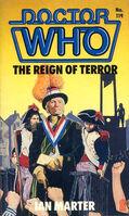 Reign of terror target