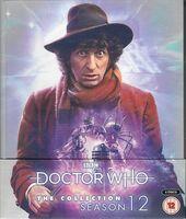 The Collection: Season 12/UK