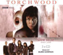 Torchwood: Slow Decay (CD)