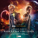 War master rage of the time lords