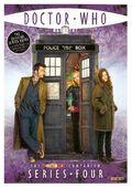 Dwm se doctor who companion series four