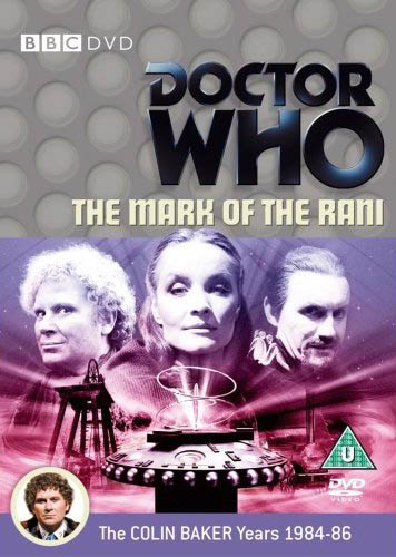 Mark of the rani uk dvd