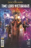 Time lord victorious issue 1a