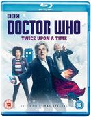 Twice upon a time uk bd