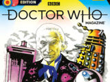 Doctor Who Magazine Special Edition: Target Books
