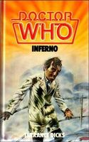 Inferno hardcover