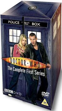 Series 1 uk dvd