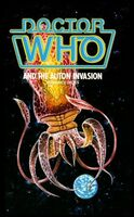 Auton invasion 1981 hardcover