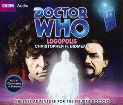 Logopolis cd