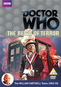 Reign of terror uk dvd