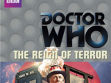 The Reign of Terror (DVD)