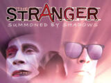 The Stranger: Summoned by Shadows (DVD)