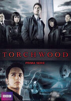 Torchwood: The Complete First Series (DVD)/Italy