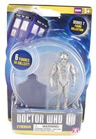 Cyberman bluechest 3.75