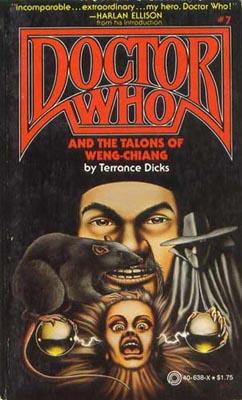 Talons of weng chiang 1979 us