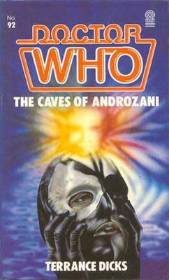 Caves of androzani 1985 target