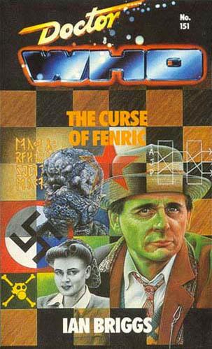 Curse of fenric target