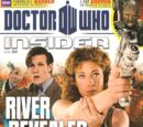 Doctor Who Insider: No 4
