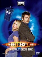 The Complete Second Series (DVD)/US