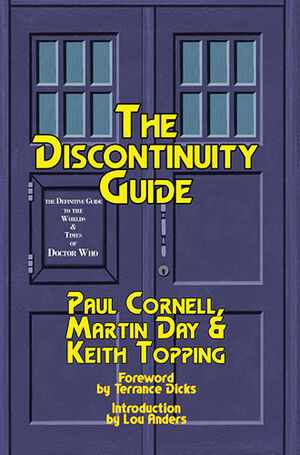 Discontinuity guide 2