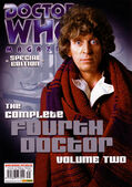 Dwm se complete fourth doctor volume two