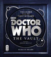 Doctor who vault