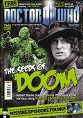 Dwm issue 443 seeds of doom