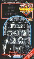 Tomb of the cybermen uk vhs