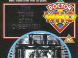 The Tomb of the Cybermen (VHS)