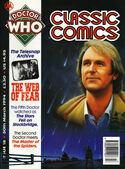 Classic comics issue 18