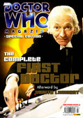 Dwm se complete first doctor