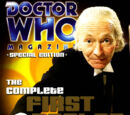 Doctor Who Magazine Special Edition: The Complete First Doctor