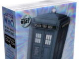 The Eighth Doctor Collection
