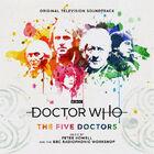 Five doctors soundtrack