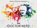 Original Television Soundtrack - The Five Doctors (CD)