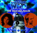 The Mutant Phase (CD)