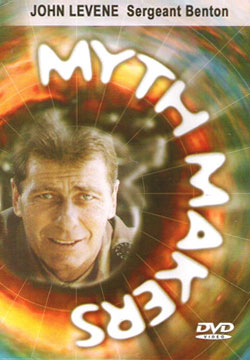 Myth makers john levene dvd