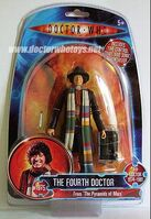 4th Doctor Carded