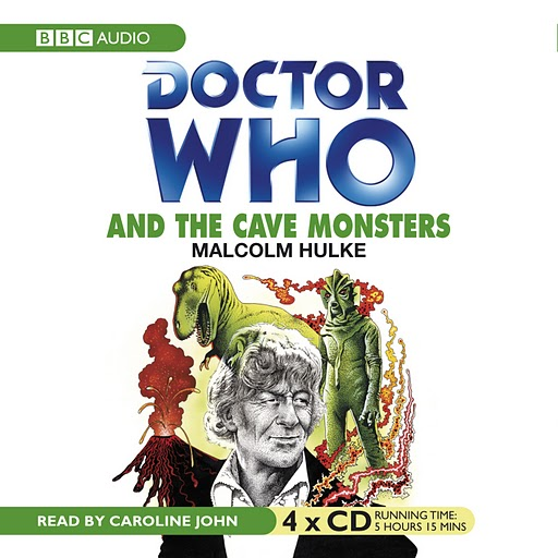 Cave monsters cd
