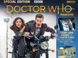 Doctor Who Magazine Special Edition: In the Studio