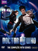 Series 5 us dvd