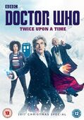 Twice upon a time uk dvd