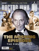 Dwm se missing episodes first doctor