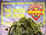 The Seeds of Doom (VHS)