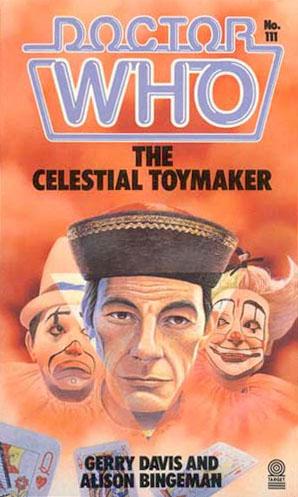 Celestial toymaker 1986 target