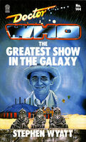 Greatest show in the galaxy 1989 target