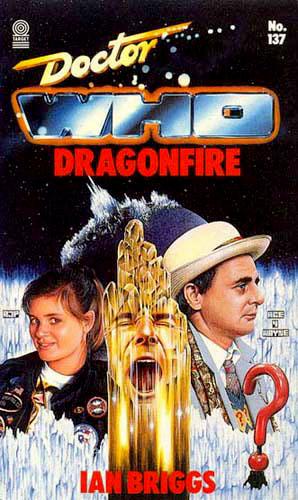 Dragonfire 1989 target
