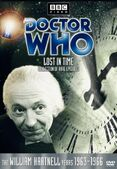 Lost in time hartnell us dvd
